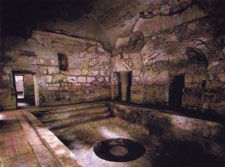 La domus for Decoration romaine
